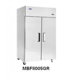 Refrigerador doble de...